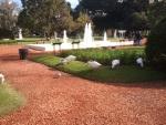 Parken Buenos Aires