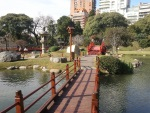 Tuinen Buenos Aires