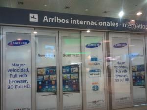 Transfer vliegveld Buenos Aires