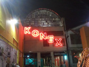 Centro Cultural KONEX
