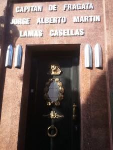 Begraafplaats Recoleta