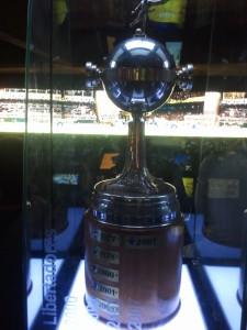 Museum Boca Juniors